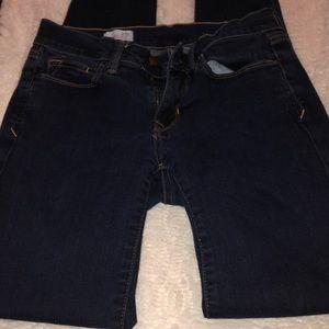 GAP Jeans - GAP 1969 skinny jeans SIZE 25